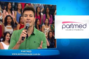 PartMed ajuda sósia de Michael Jackson no Programa Rodrigo Faro