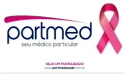 PartMed lança campanha nacional Outubro Rosa no Programa Raul Gil