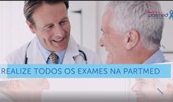 PartMed lança campanha nacional Novembro Azul
