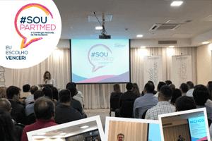 PartMed realiza 1ª Convenção Nacional de Franqueados