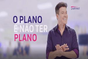 O plano é não ter plano, é ter PartMed!